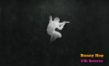 Скачать Bunny Hop для CS: Source